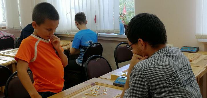IX Кубок России — итоги 1-го дня